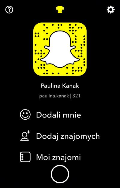 Dlaczego Snapchat?