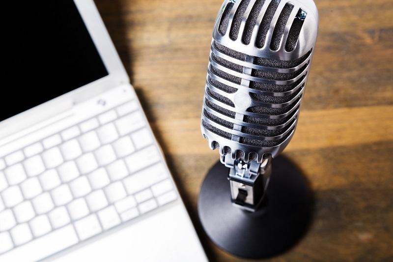 Moim zdaniem: Blog, vlog, czy strona internetowa?