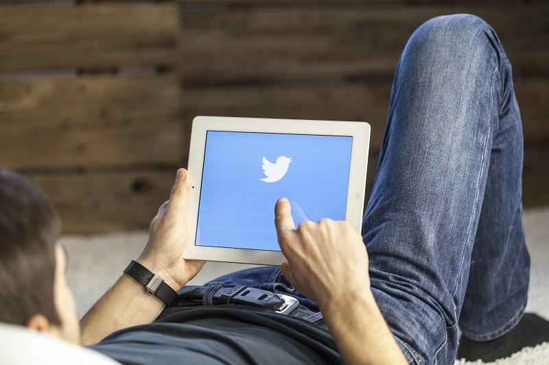 Twitter: Autoryzacja kluczy do portali społecznościowych