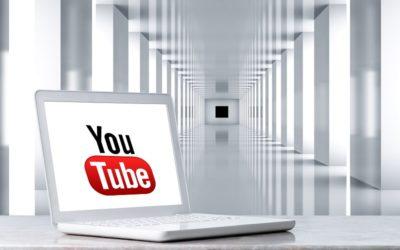 YouTube: Autoryzacja kluczy do portali społecznościowych
