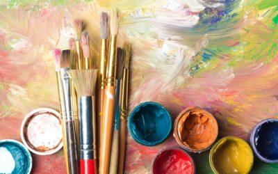 Pokoloruj swoją stronę – jak dobrać i poznać kolory w html.