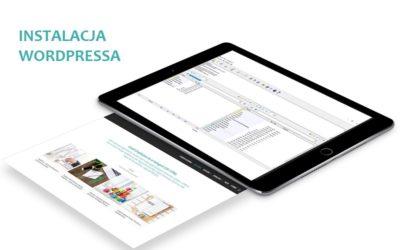 Manualna i automatyczna instalacja WordPressa.