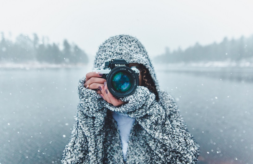 Animacje i efekty zdjęć: powiększenie obrazu w kadrze